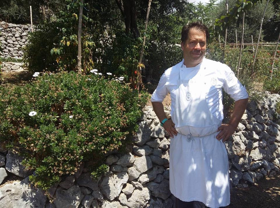 Christoph Bob, Monastero Santa Rosa