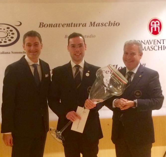 Premio Bonaventura Maschio