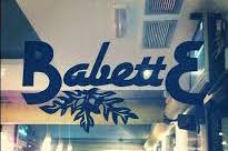 Babette, Napoli
