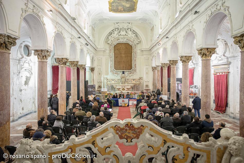 Premio Ruperto 2013,  Chiesa Santi Apostoli