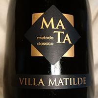Mata Villa Matilde