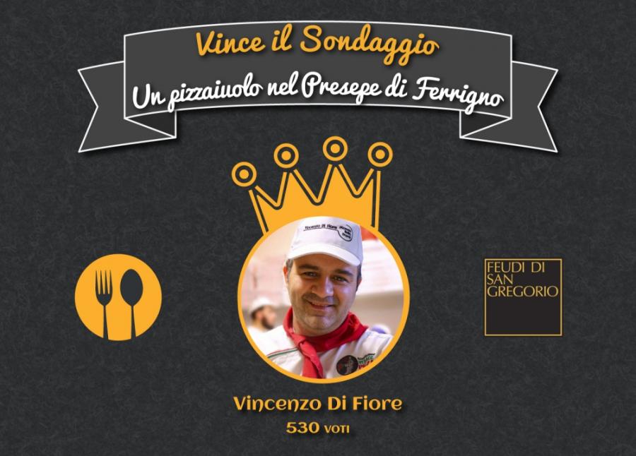 Vincenzo Di Fiore