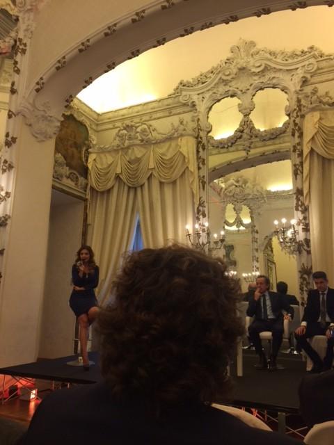 Presentazione del calendario di iniziative del Brand Piemonte Land of Perfection