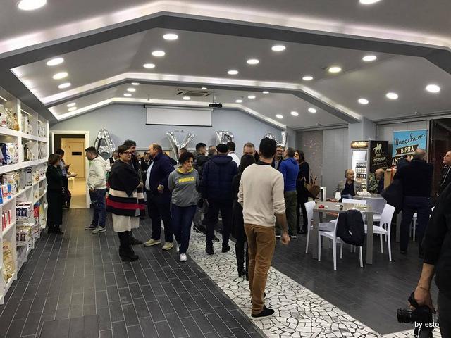 AVPN  Inaugurazione nuova sede