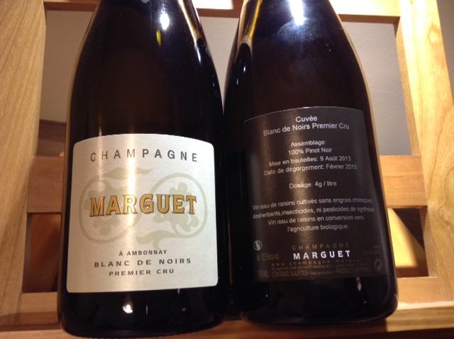 Chamapgne Marguet