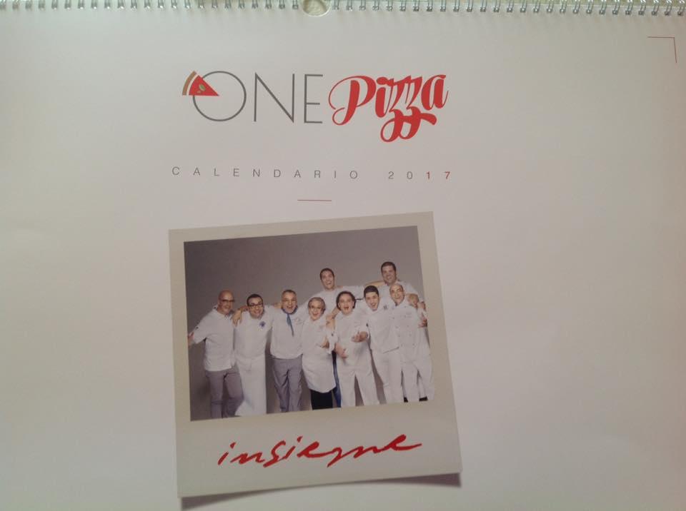 Calendario Big Pizza