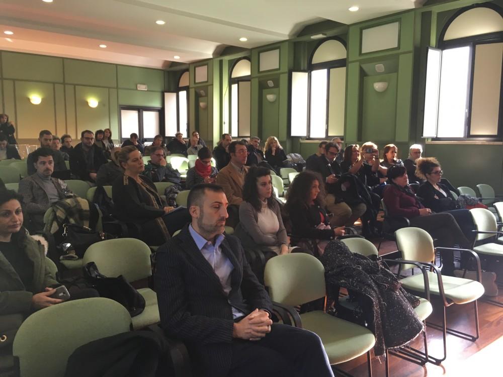 Consorzio Produttori vitivinicoli, il pubblico