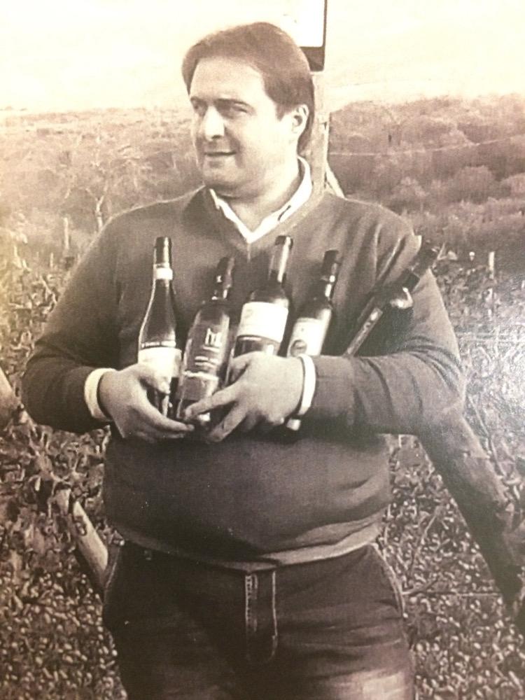 Fabio Mecca
