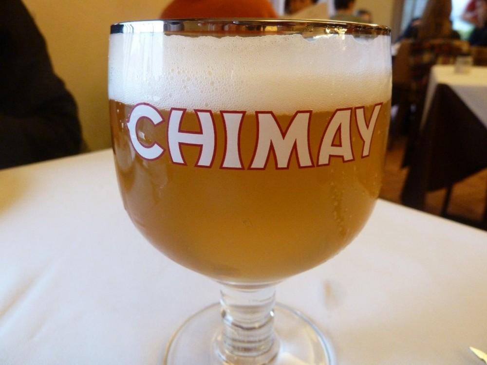 Lipen, birra
