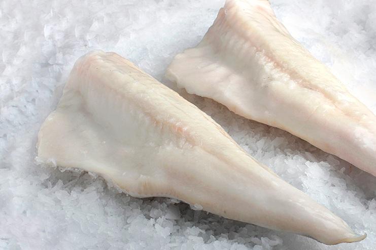 Merluzzo nordico leggermente salato il falso baccala'