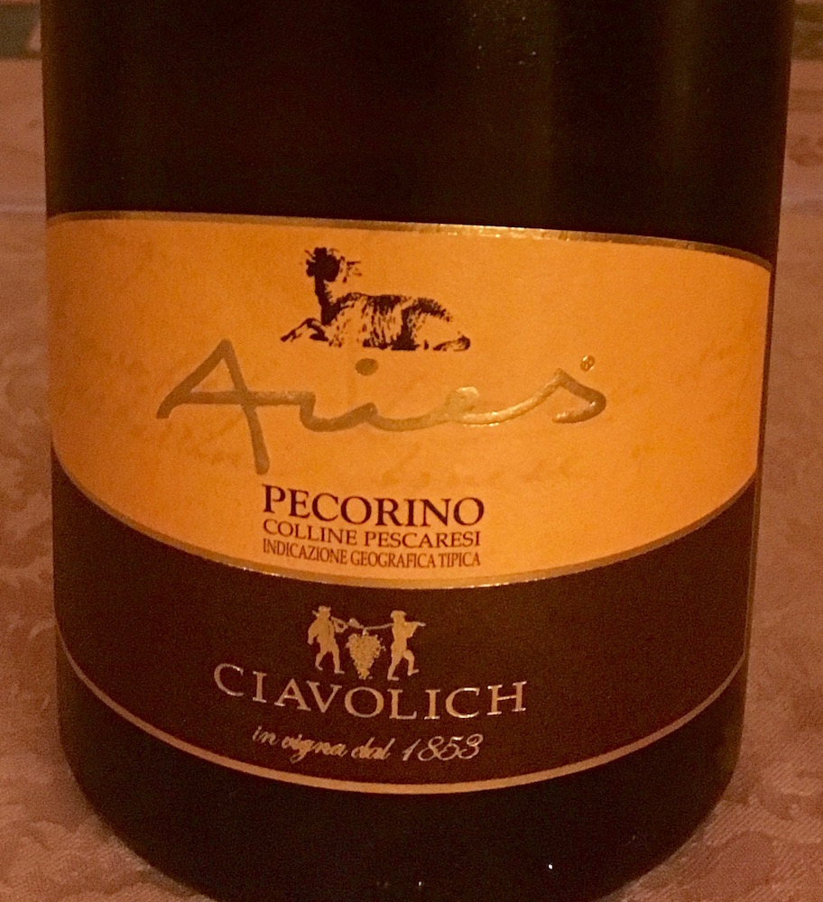 Pecorino Ciavolich Aries