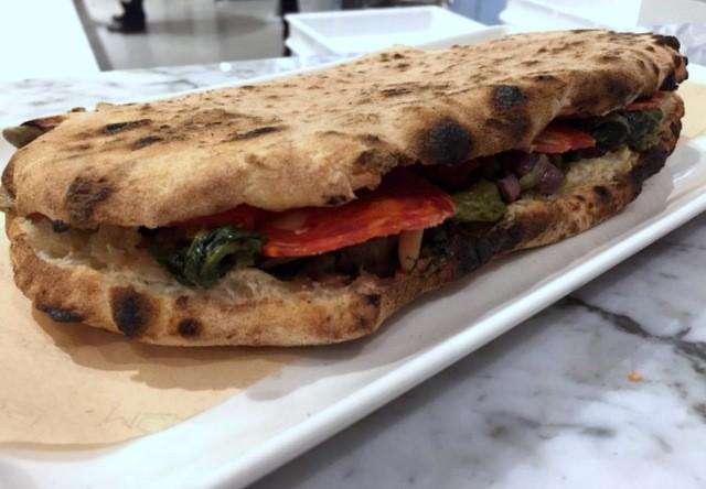 Pizza Natale 2016Gianfranco Iervolino