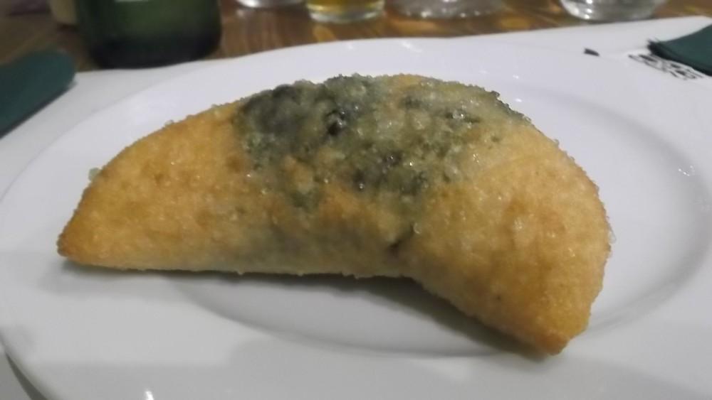 Pizzeria da Zero Calzoncello