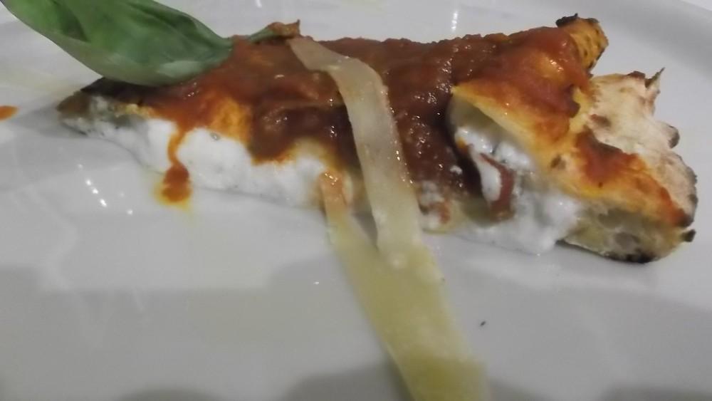 Pizzeria da Zero Pizza 'O Ragu