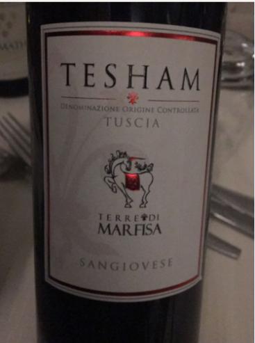 Tesham