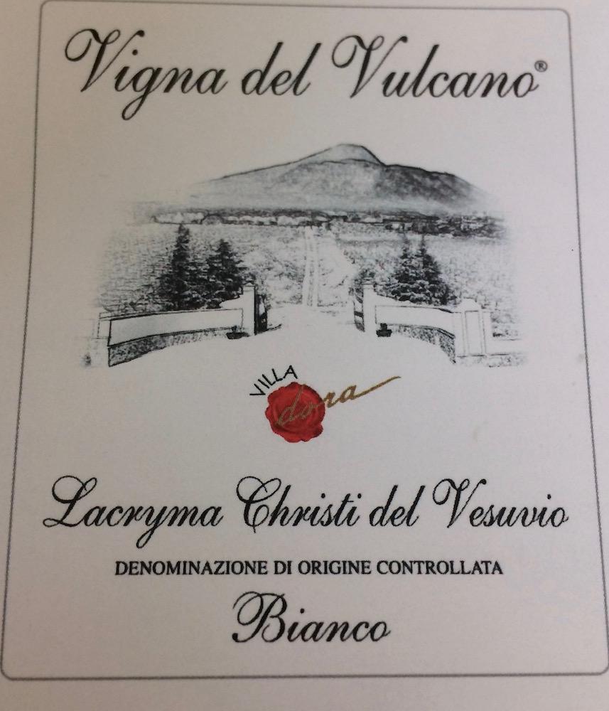 Vigna Del Vulcano