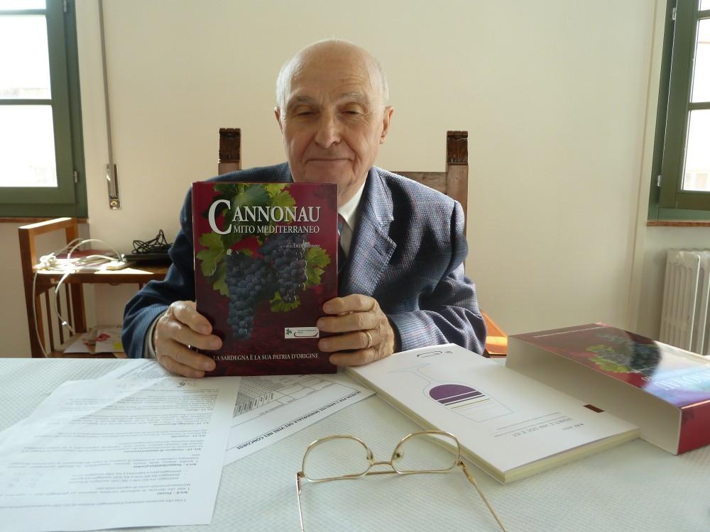 Prof. Mario Fregoni,