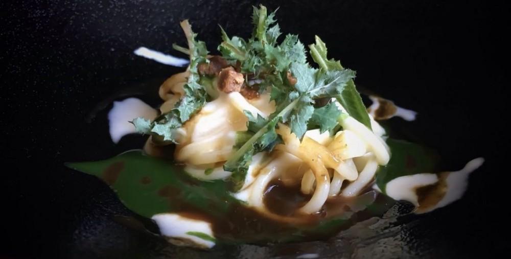 Spaghetti maxi di Gragnano