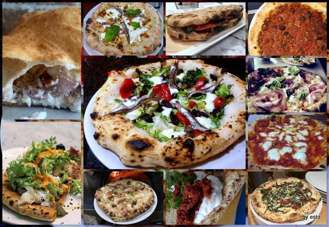 Undici pizze per Natale 2016