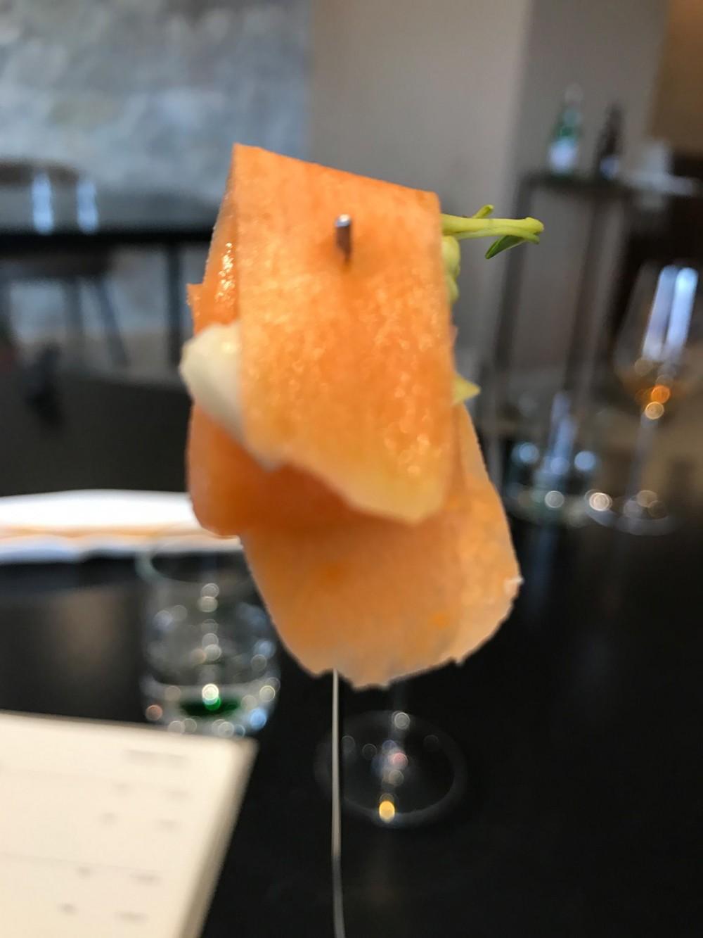 Kresios, Telese Terme. Fermentazioni carota