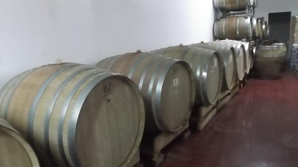 Azienda Vincenzo Polito Tonneaux e barriques