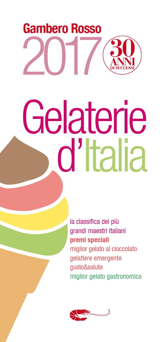 Guida gelaterie d'Italia