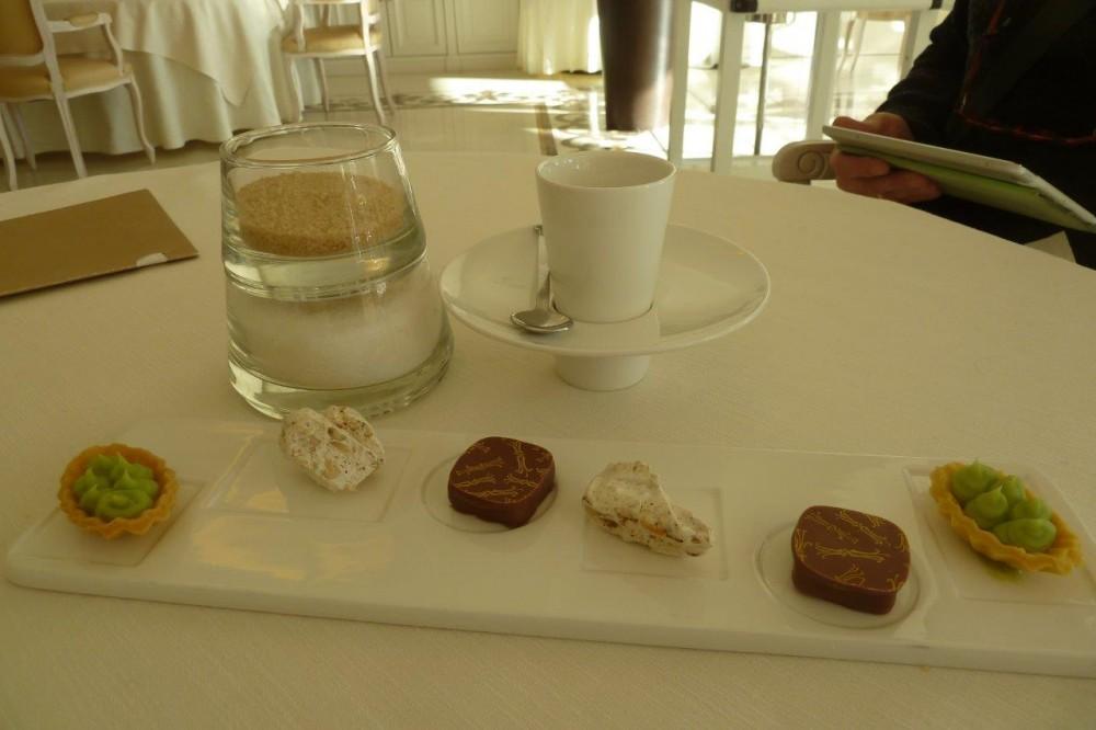 Florian Maison, caffe' e piccola pasticceria