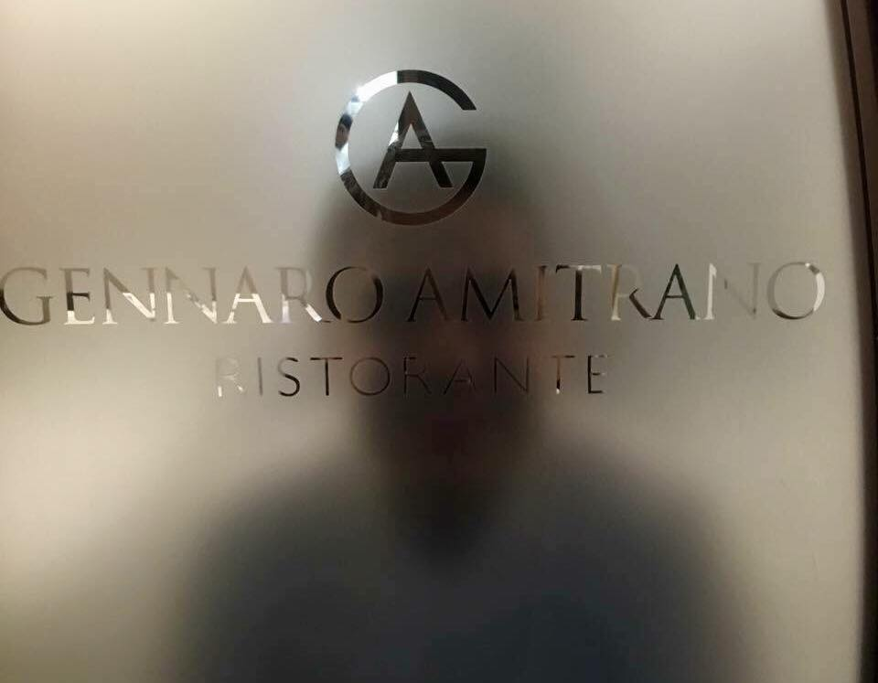 Gennaro Amitrano