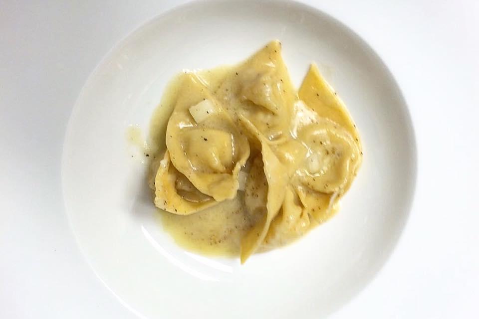 Gennaro Amitrano, Cappellacci Cacio, Pepe ...pere