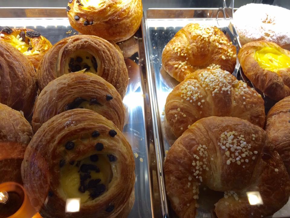 Faro, la pasticceria artigianale