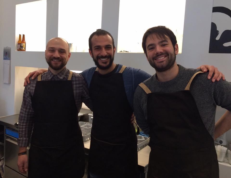 Faro, the dream team