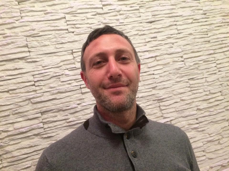 Gianluca Vitolo