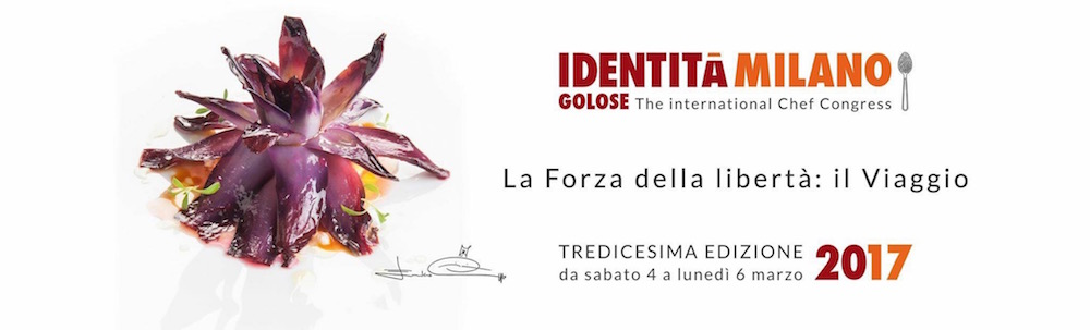 Identita' Golese MIlano 2017