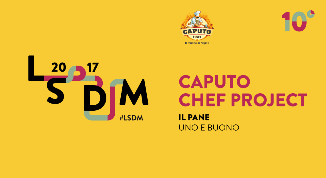 LSDM-Caputo-Chef-Project