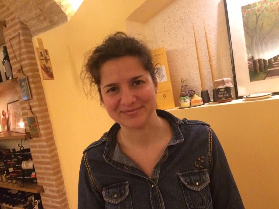 Maria Luisa Conrado