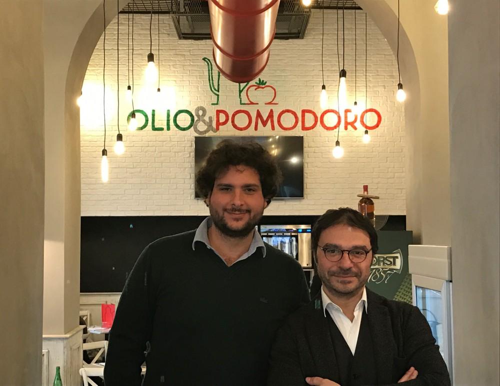 Olio&Pomodoro-Toto Grasso