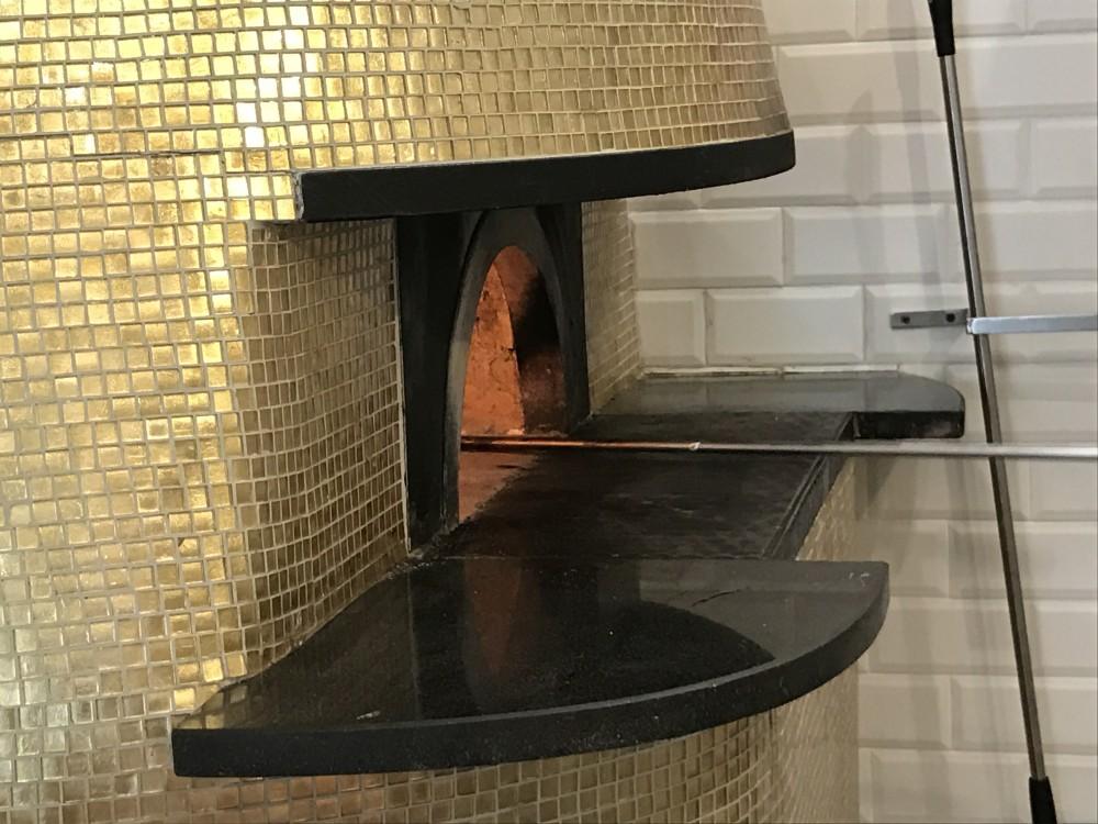 Olio&Pomodoro- il forno