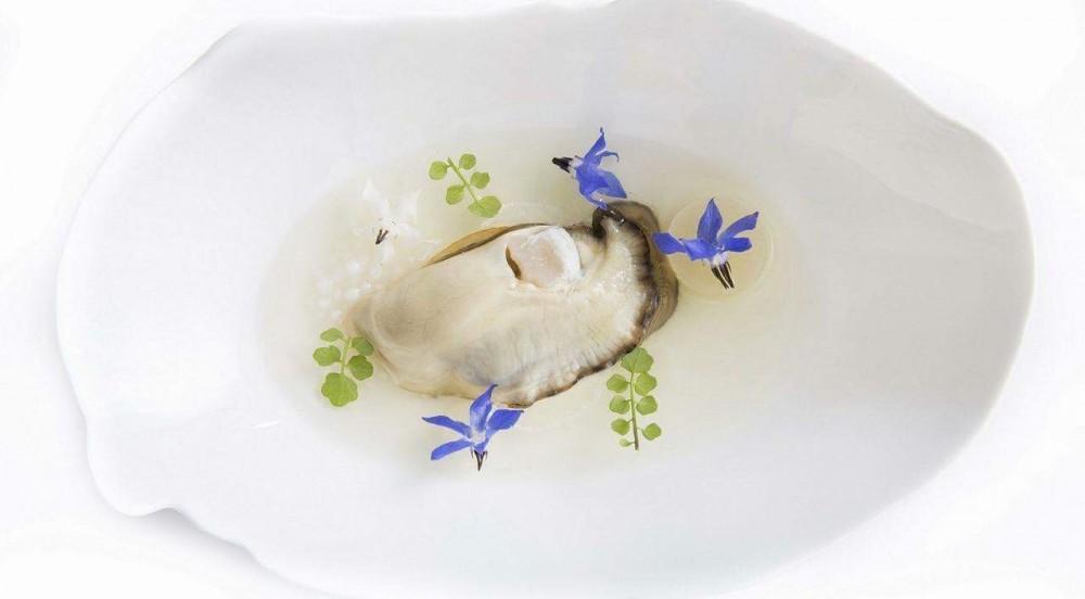 Ostrica e Pera. Foto di Eduardo Torres