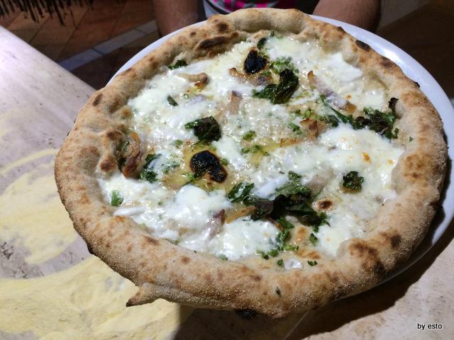 Bellavista Pizza Pastore