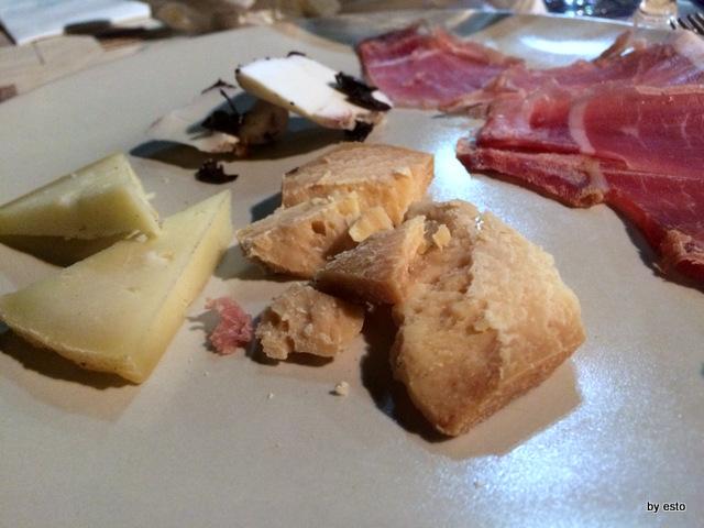 Picinisco Bellavista Emanuele De Vittoris formaggi