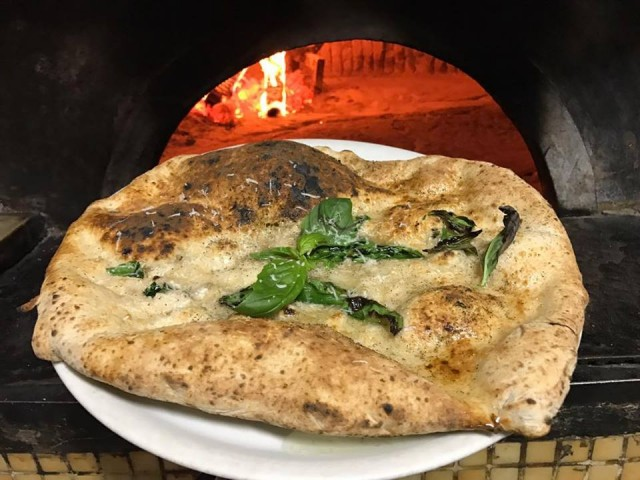 Pizzeria  Port'Alba la mastunicola