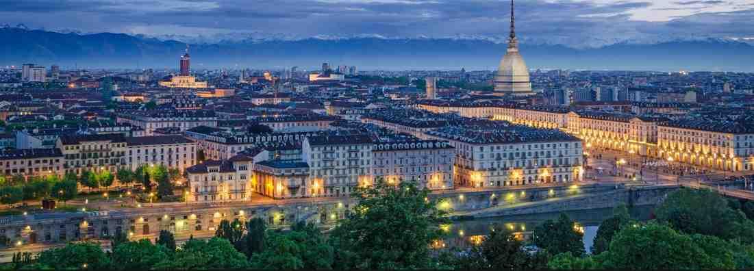 Ristoranti Torino