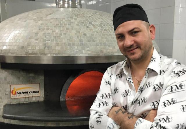 Sasa Martucci