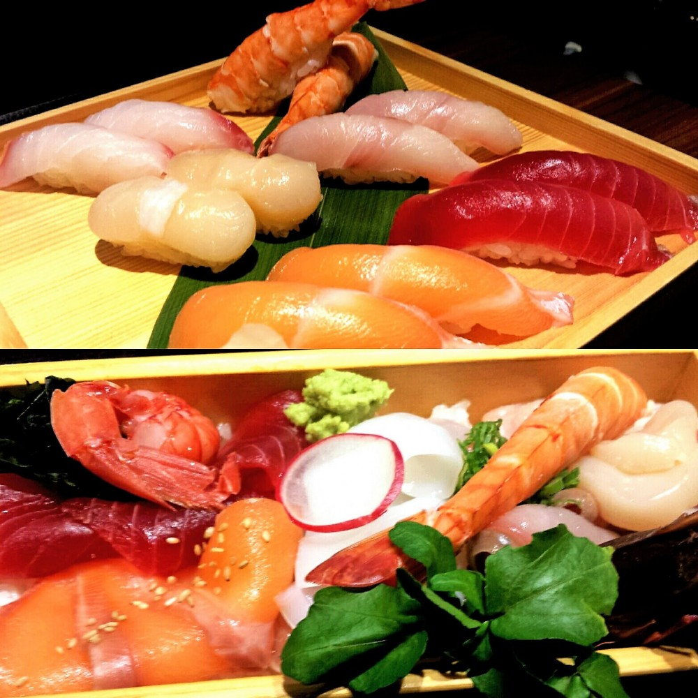 Sushi e Jubako, Fukurou