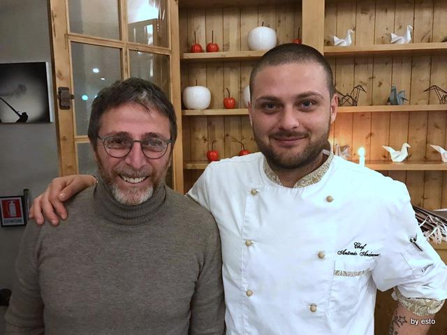 1Q84 Giuseppe Ferrara e Antonio Andreozzi