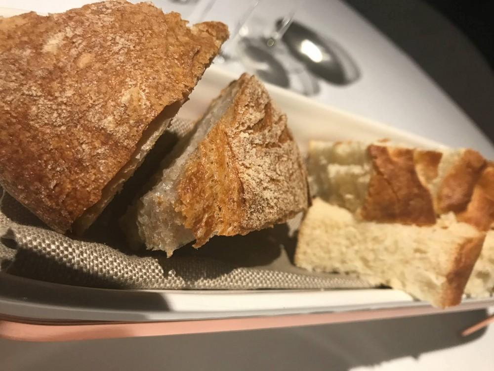 Pipero, il pane