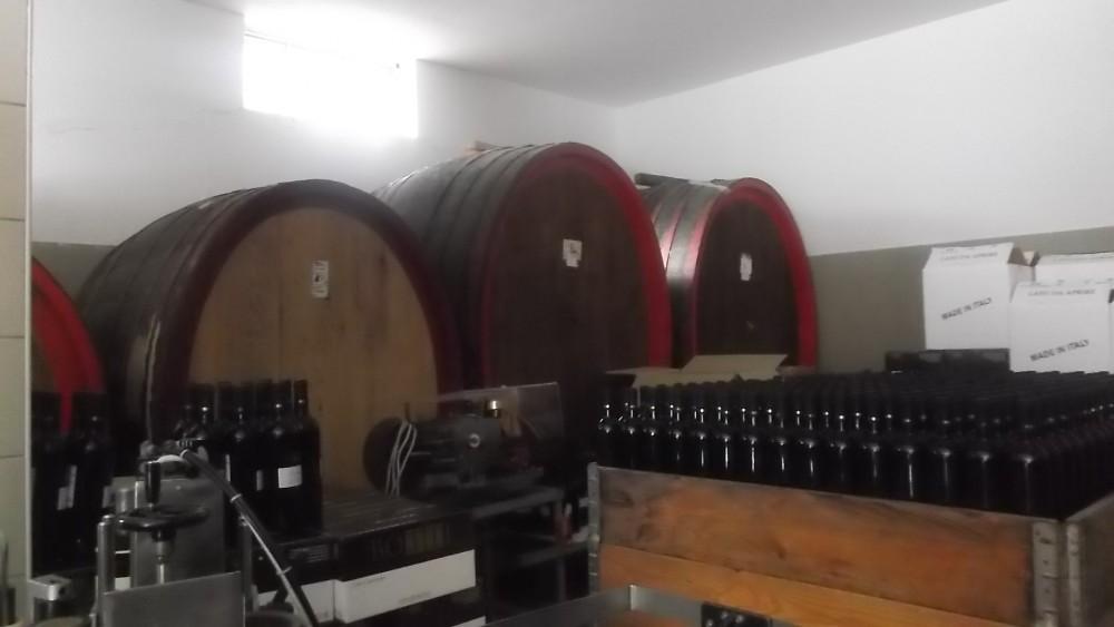 Azienda Botti Carmine Bottaia