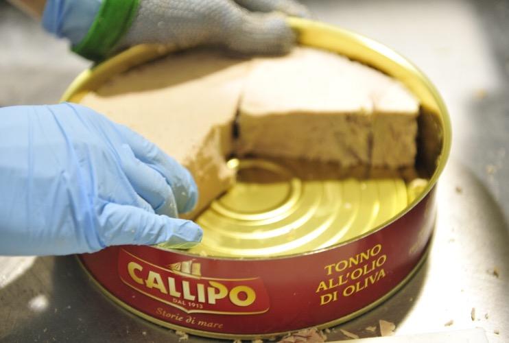 Azienda Callipo