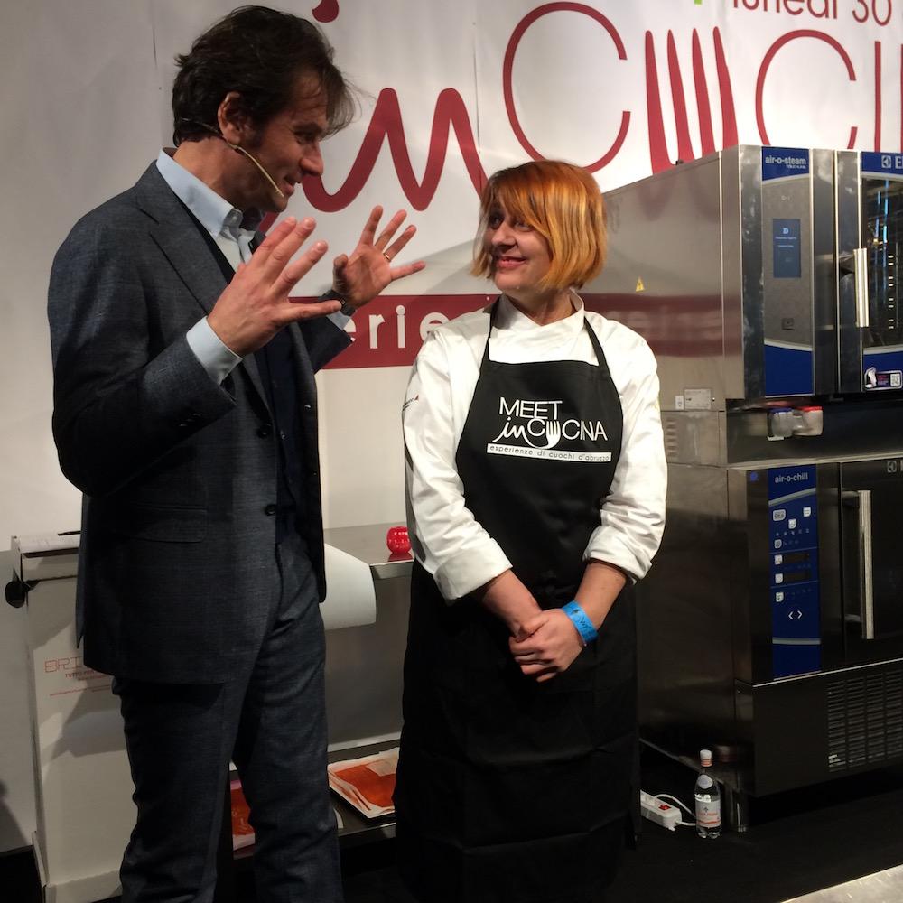 Cinzia Mancini