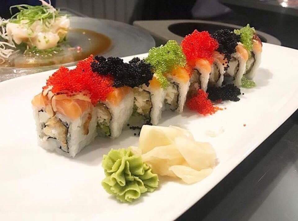 Shinto, I Rolls